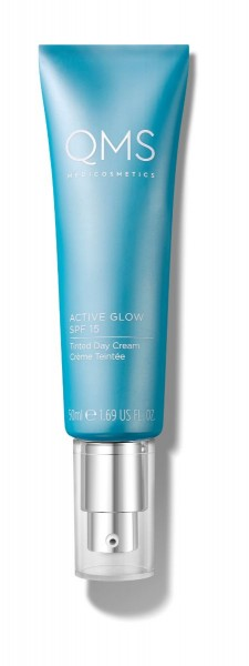 ACTIVE GLOW SPF 15 Tinted Day Cream